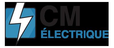 CM Électrique Logo